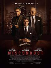 Misconduct 2016 watch full movie online
