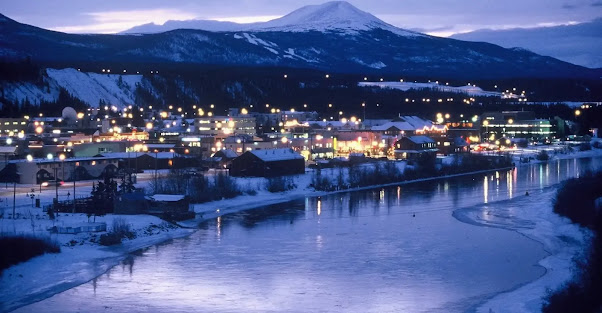 Is Whitehorse worth visiting? Travel Guide