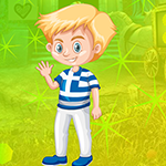 Games4King - G4K Beauteous Boy Escape Game