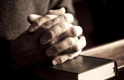 Doa kepada Santo/Santa Pelindung dan Doa Malaikat Tuhan bagi Umat Katolik
