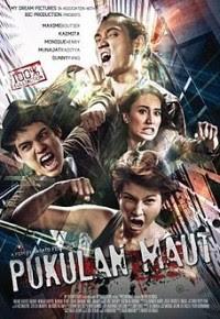 Film Pukulan Maut (2014)