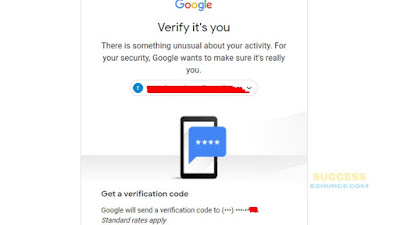 Google-account-is-required