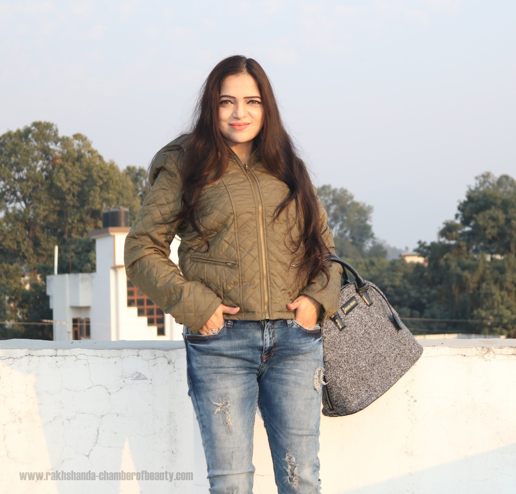 How to wear a bomber jacket, Amiclubwear high heel boots