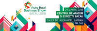 Auto Total Business Show la Bacau!