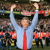 Arsene Wenger resigns: Frenchman to leave club at end of the season
