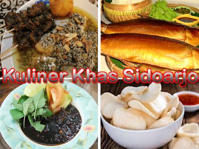 5 Kuliner Khas Sidoarjo Yang Harus Kamu Cicipi
