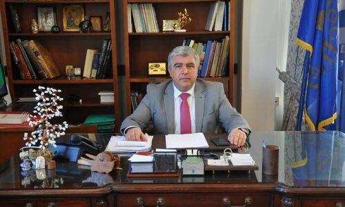 Έκκληση –την οποία χαρακτηρίζει κάλεσμα ζωής- απευθύνει ο Δήμαρχος Πρέβεζας Νίκος Γεωργάκος.