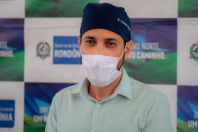 Secretário de Saúde volta a reclamar da morosidade das prefeituras em aplicar vacinas