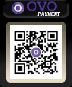 Tersedia Payment Melalui OVO