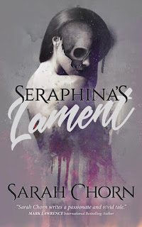 Interview with Sarah Chorn, author of Seraphina's Lament