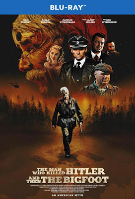 The Man Who Killed Hitler And Then The Bigfoot 2019 BD25 Sub