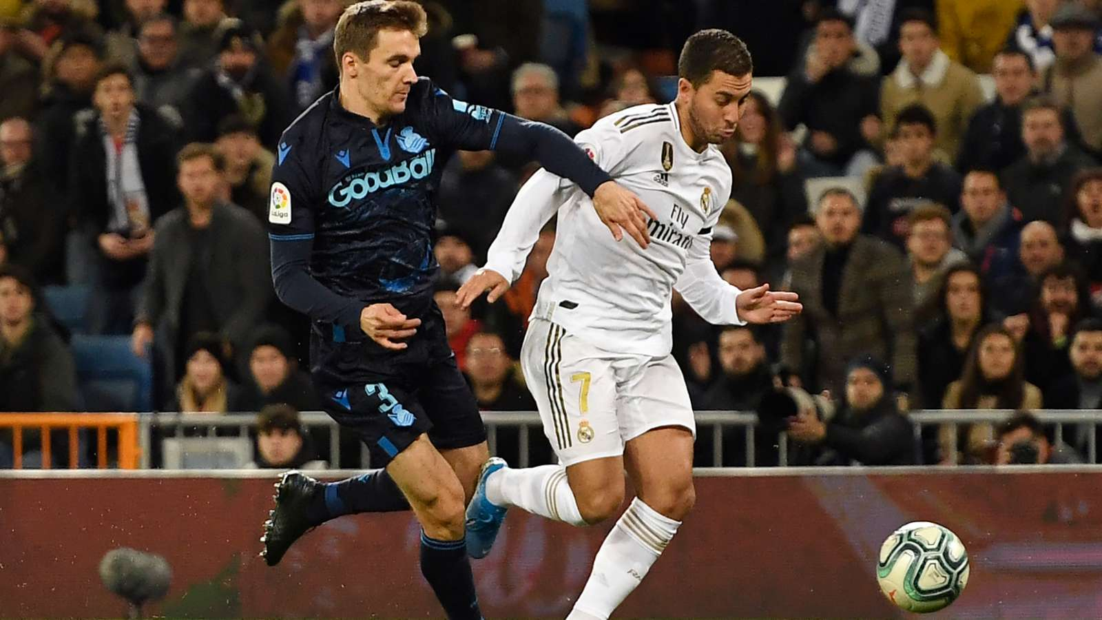 A Disappointing Man | Eden Hazard - Real Madrid
