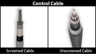 Primecab Control Cables
