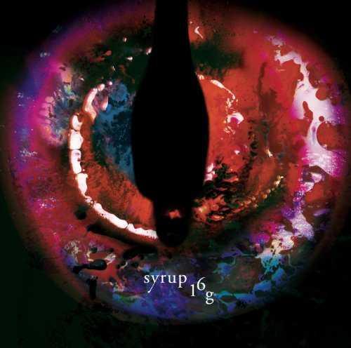 [Album] syrup16g – Kranke (2015.05.20/MP3/RAR)
