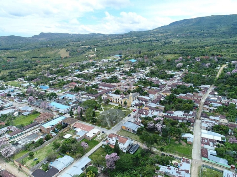 Alpujarra (Tolima)