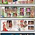 Indian Wedding Album Design 12x36 Psd File Download