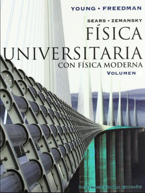 Fisica Universitaria Vol. 1 Young, Hugh D,Freedman, Roger A. en pdf