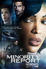 Capitulos de: Minority Report (Serie de TV)