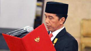Jokowi Usul Hari Pelantikan Dimajukan Sehari, ini Kata Ketua Umum Projo