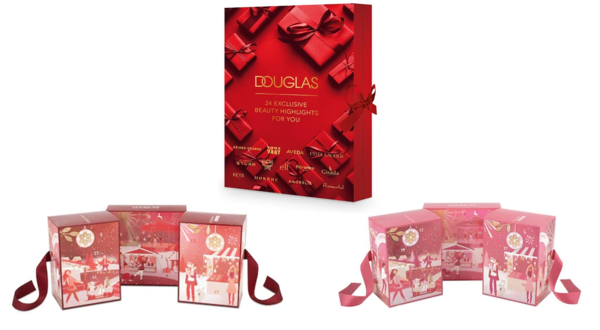 douglas advent calendar