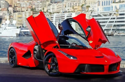 laferrari for sale