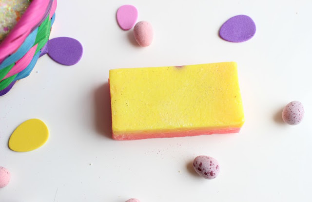 Lush Spring Collections 2016