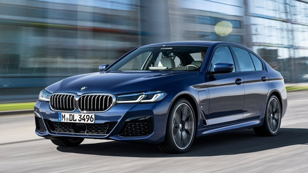 Hire BMW Car on Rent