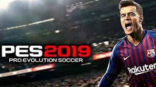 PES 2019: Pro evolution soccer, The Best Android Games - Top Best 100 Games For Android