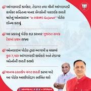 Aanganvadi Bharti Gujarat 2020