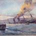 الحصار البريطاني خلال الحرب العالمية الأولى: سلاح الحرمان