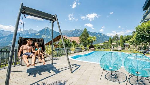 3*S Hotel Walter Schenna