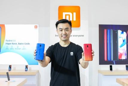 Xiaomi akan Luncurkan Smartphone Android Pocophone F2 di Indonesia pada tahun depan