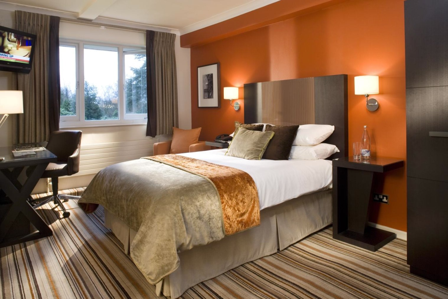orange bedrooms. 30 orange bedroom ideasbest 25 orange bedrooms