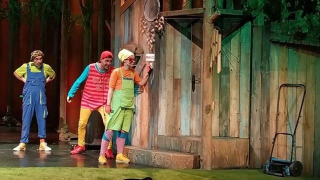 Nyolc nagyszínpadi előadást mutat be az új évadban a Hevesi Sándor Színház