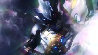 Ultraman Taiga - 23 Subtitle Indonesia and English