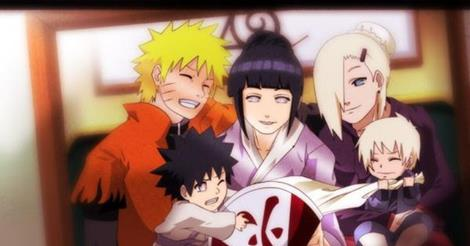Wallpaper Naruto Dan Hinata Romantis Hd   Anime Wallpaper