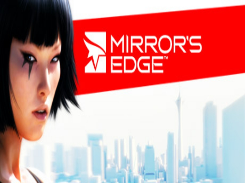 Download Mirrors Edge Game PC Free