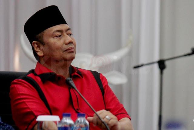 Politisi PDIP: Daripada Prabowo, Jokowi Lebih Pantas Diundang Reuni 212