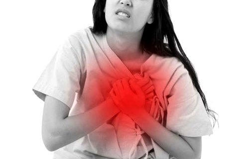 More about coronary heart disease