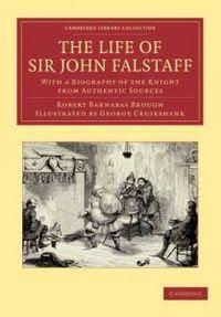 Chuyện Về Sir John Falstaff - Robert Barnabas Brough