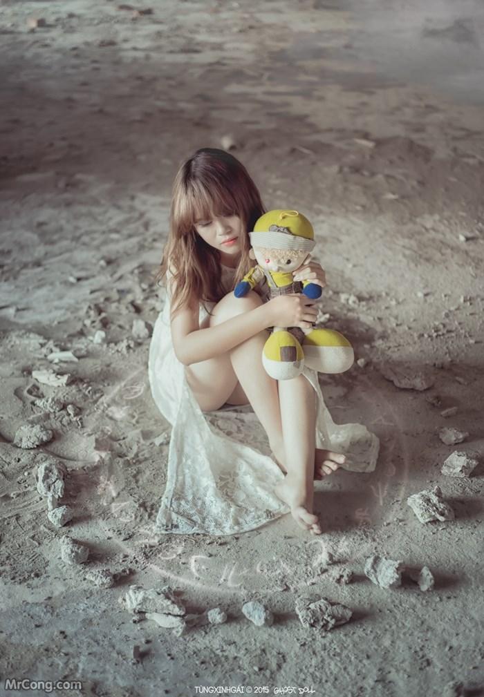 Image Girl-xinh-Viet-Nam-by-Pham-Thanh-Tung-Phan-2-MrCong.com-006 in post Những cô gái Việt xinh xắn, gợi cảm chụp bởi Phạm Thanh Tùng - Phần 2 (510 ảnh)