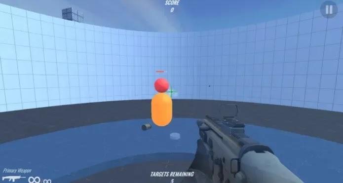 يساعد برنامج 3D Aim Trainer على تحسين الاستهداف على PUBG و COD و FPS Mobile الأخرى - Multiplayer.it