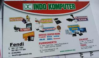 Loker Indo Komputer Tegal 2020