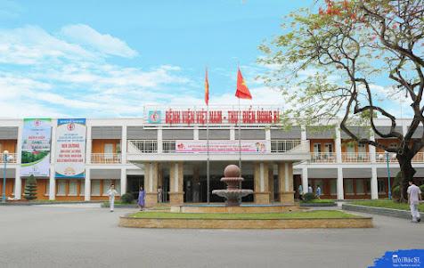 Trung tâm ung bướu Bệnh viện Việt Nam - Thuỵ Điển Uông Bí