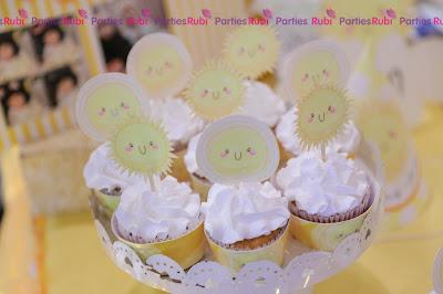 tem trang tri cupcake