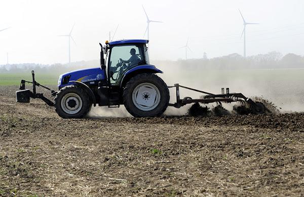 Un agriculteur belge bouge une borne frontière dans le Nord de la France et crée un incident diplomatique