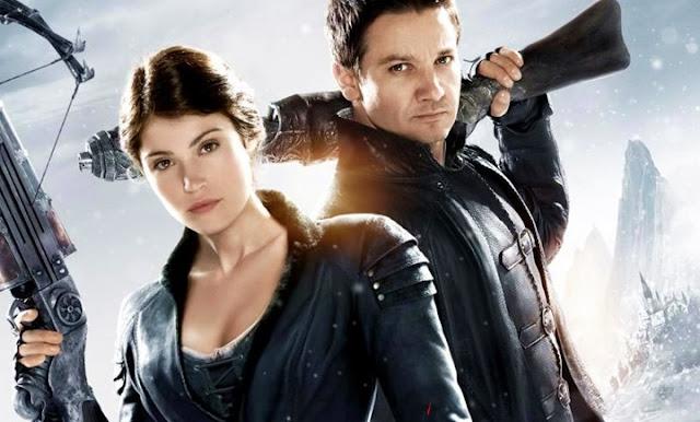 João e Maria Os Caçadores de Bruxas