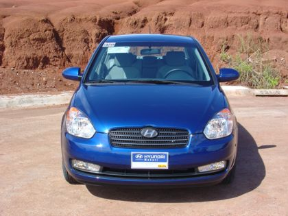 Review: 2006 Hyundai Accent CRDi | Philippine Car News, Car Reviews