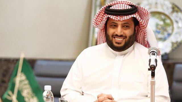 تعرف على أسباب استقالة تركي آل الشيخ من الرئاسة الشرفية للأهلي