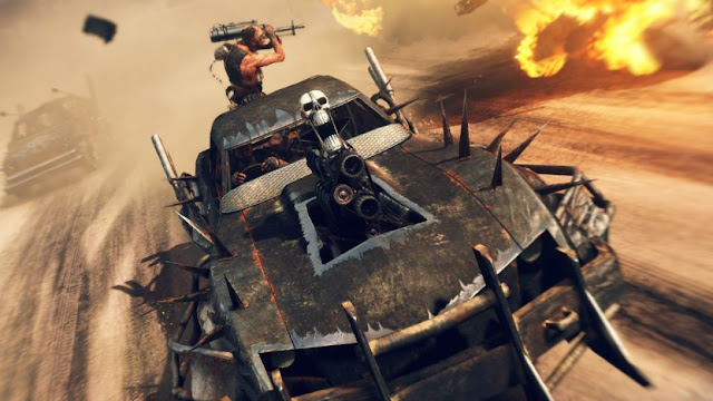 Mad Max1 - Cheap Game Keys - Web Journal